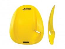 All-In Sport: Finis® Agility Paddles - uw nieuwe trainingspartner, die u werkelijk voorwaarts brengt.<br /><br />Deze zwempaddles zijn ergonomisch gevo...