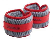 All-In Sport: De perfecte gewichtsmanchetten voor het gebruik in het water en speciaal voor de watergymnastiek.