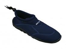 All-In Sport: De ideale schoen voor aquajogging en aqua-aerobic – met anti-slip rubberzool en hoge zijkanten voor optimale pasvorm. Gering eigengewicht...