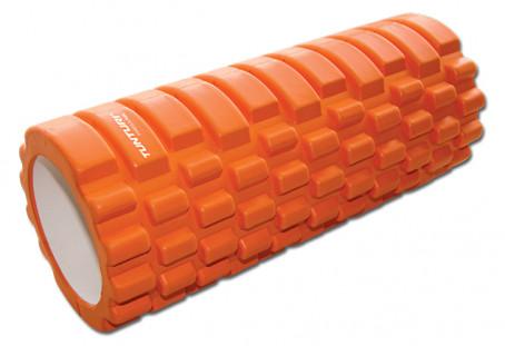 Foam Roller Grid 33 x 13 cm