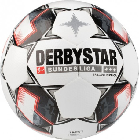 DERBYSTAR® VOETBAL BRILLANT REPLICA BUNDESLIG