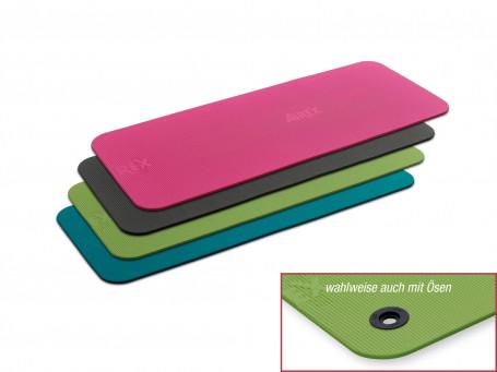 Gymmatten Airex® Fitline 140 x 60 x 1 cm