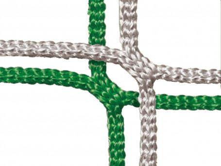 Afscherm- en stopnetten 2,3 mm, groen, mw. 20 mm