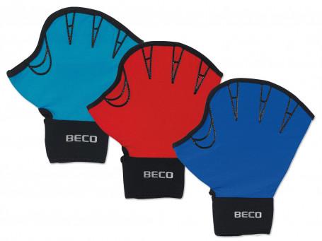 Zwemhandschoenen Beco® open model