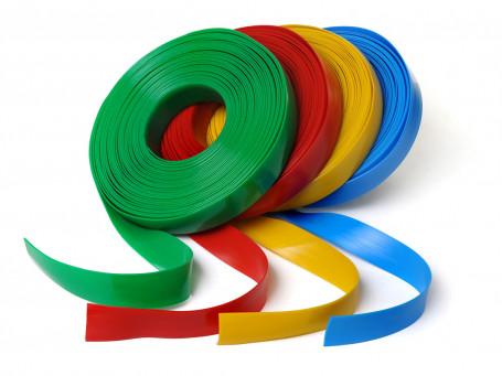 Markeringslijnen Kübler Sport® 20 meter x 4 cm