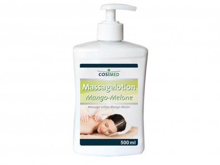 Massagelotions Mango-Melone