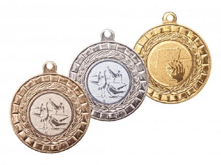 Medaille MATADOR Ø 4,5 cm