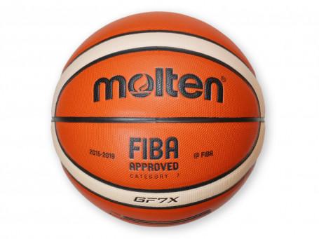 Basketbal Molten® GF7X