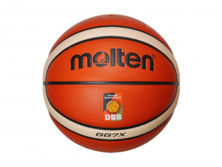 Basketballen Molten®