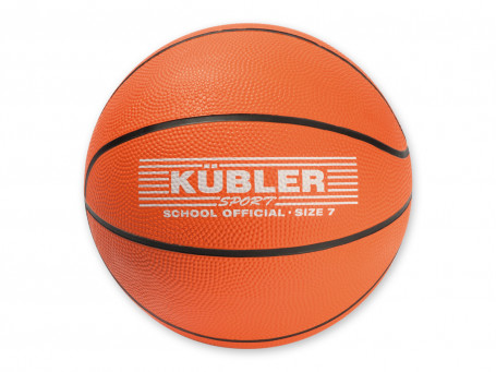 Basketbal Kübler Sport® SCHOOL mt. 7