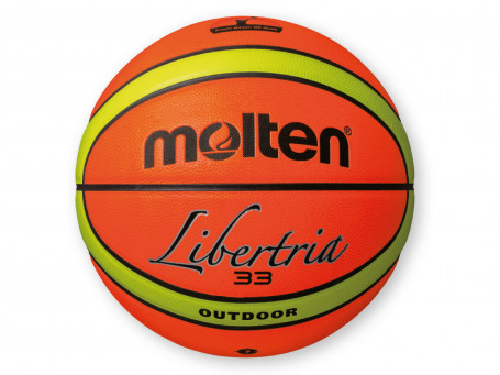 Basketbal Molten® LIBERTRIA mt. 6