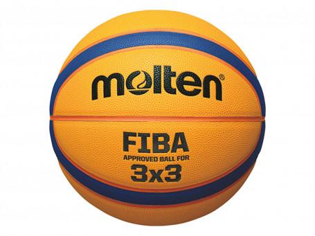 Basketbal Molten® B33T5000 Libertria