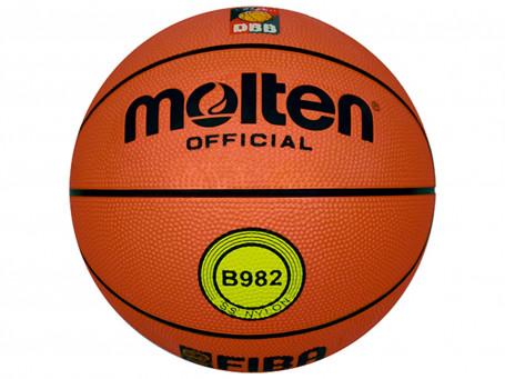 Basketbal Molten® B982