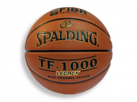 Basketbal Spalding® TF-1000 LEGACY maat 7