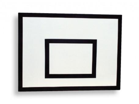 Basketbalbord GVK 120 x 90 cm