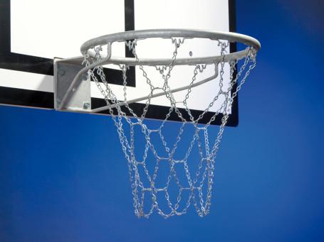 Basketbalring STANDAARD 12-punts-bevestiging, excl. net