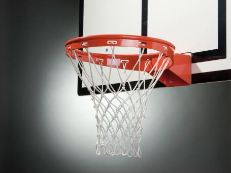 Basketbalring (zonder haken) excl. net