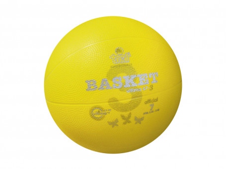 Basketbal Trial® ULTIMA SOFT mt. 7 - 620 gram Ø 24 cm