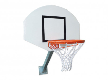 Basketbalset Wandmodel