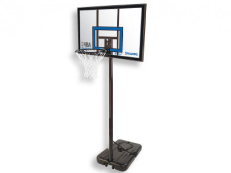 Basketbalpaal Spalding® NBA HIGHLIGHT ACRYLIC