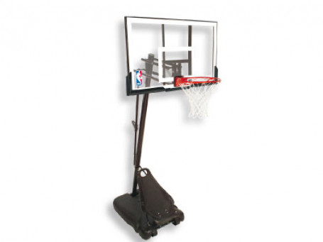 Basketbalpaal Spalding® NBA GOLD