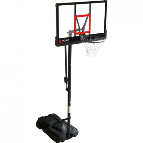 PURE2IMPROVE® STREETBASKETBALL DELUXE