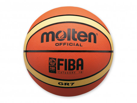 Basketballen Molten® BGR