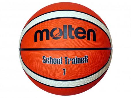 Basketballen Molten® SCHOOL TRAINER