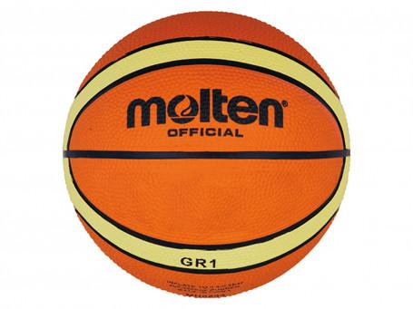 Basketbal Molten® BGR1 maat 1