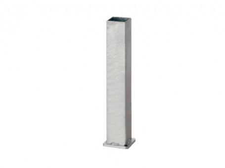 Bodemhuls te plaatsen in beton 40 x 40 mm