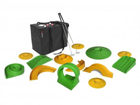 Minigolf-set PRO