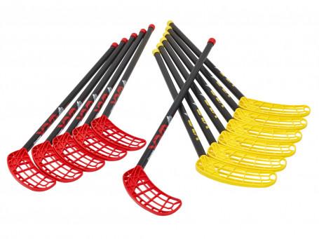 Floorball sticksets Salming® C50