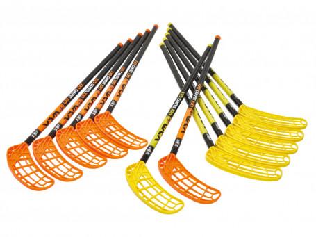 Floorball sticksets Salming® C36