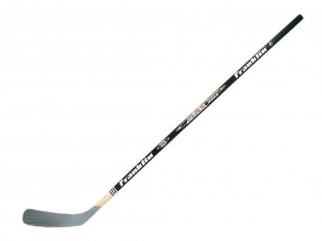 IJs- & Streethockeystick FRANKLIN senior voor linkshandigen