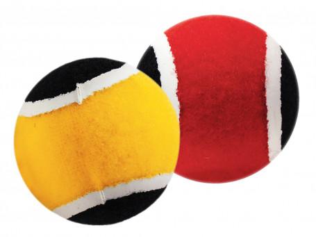 Ballen los voor Klittenbalspel