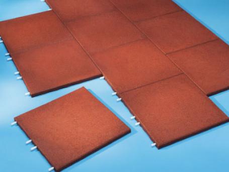 EUROFLEX® randplaat 100 x 25 x 5/2 cm