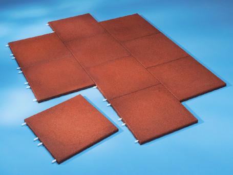 EUROFLEX® valimpactplaat