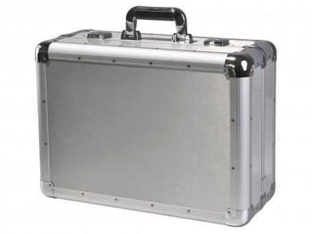 Sportkoffer van aluminium