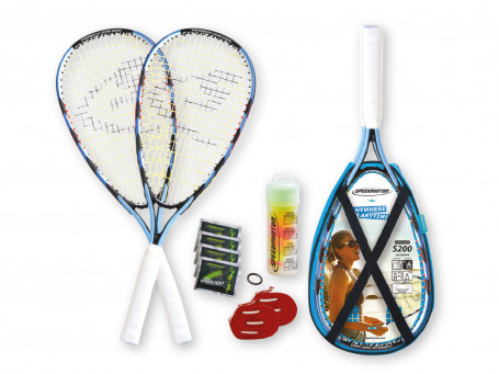 Speedminton® set S200