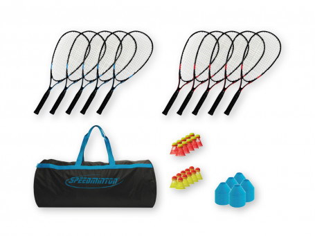 Speedminton®-set SCHOOL Sport en Fun