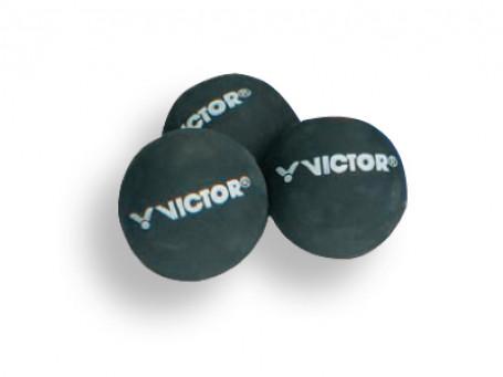 Squashbal Victor® blauw = snel