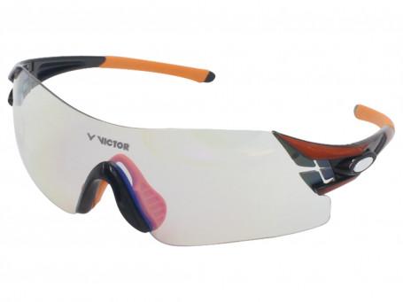 Squashbril Victor® met elastiche band