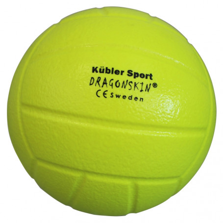 KÜBLER SPORT® PU-Volleybal DRAGONSKIN