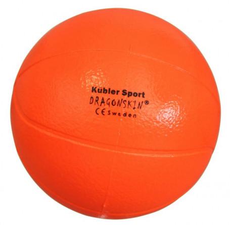 KÜBLER SPORT® PU-Basketbal DRAGONSKIN