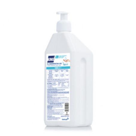 Desinfecterende Handgel 1000 ml 12 stuks