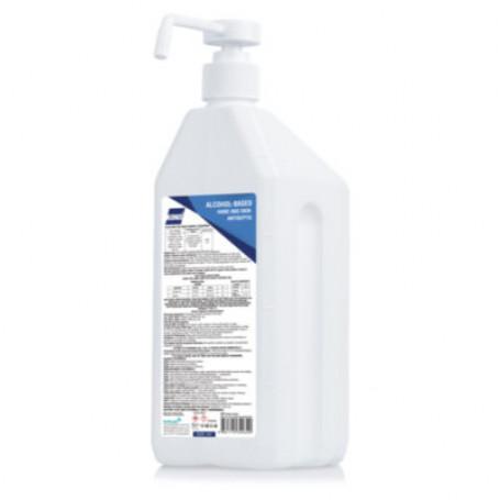 Desinfecterende Handgel 500 ml 12 stuks