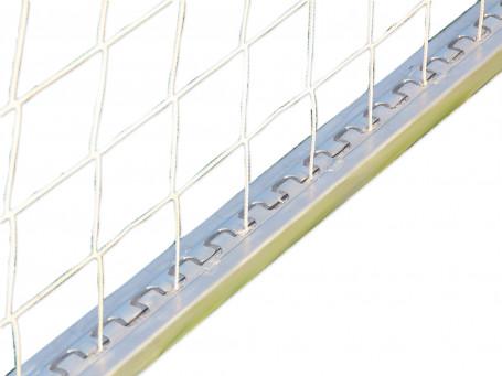 Bodemframe aluminium WK/EK voor stadion-voetbaldoelen