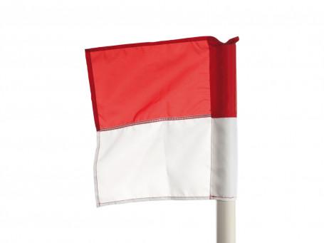 Hoekvlaggen 40 x 40 cm