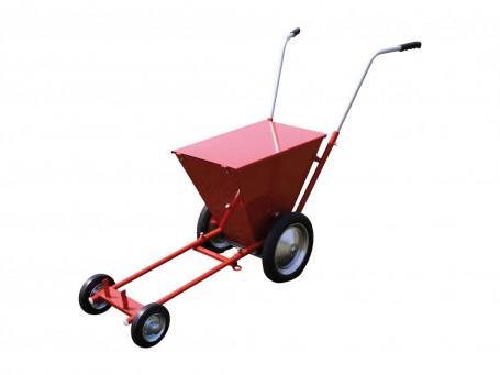 Kalkwagen 35 liter