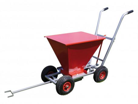 Kalkwagen 50 liter